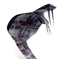 От потерь крымских и донбасских активов
