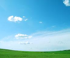 В Україну повертається тепло і більшає сонця