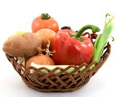 Импорт в Украину овощей борщового набора вырос почти в 7 раз
