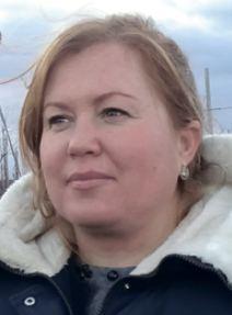 Ольга Царук, власник ФГ «Віра»