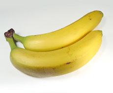 В апреле Украина увеличила импорт банана