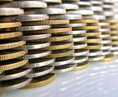 Нацбанк Украины снизил учетную ставку до 18% годовых