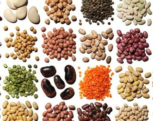 Чому вигідно вирощувати і споживати зернобобові