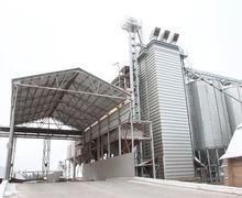 Елеватор «Волинь-зерно-продукт» у Луцьку стане вдвічі потужнішим