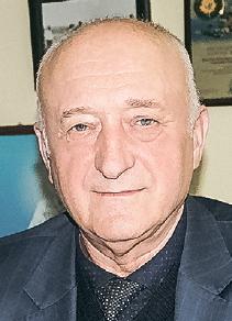 Микола Роїк