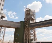 «НІБУЛОН» завершує підготовку головного експортного терміналу до початку приймання нового врожаю