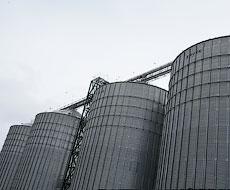 У Маріупольському порту з'явиться новий зерноперевалочний термінал