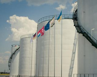 «Олсідз Блек Сі» збільшує потужності в порту «Южний»
