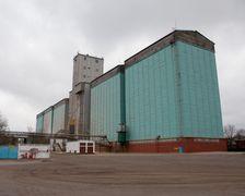 ДПЗКУ направить 230 млн гривень в модернізацію елеваторів
