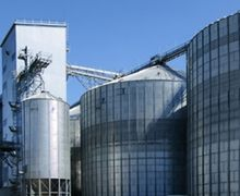 В одному з портів України ДПЗКУ планує побудувати зерновий термінал
