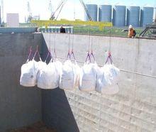 ДПЗКУ експортувала 10 тис. тонн борошна в Лівію