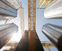 «НІБУЛОН» отримає $35 млн від BNP Paribas на підготовку зерна на експорт і придбання сільськогосппродукції для елеваторів