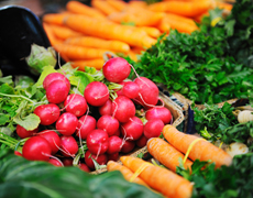 Експорт овочів з України зріс на 128%, а імпорт ‒ на 143%