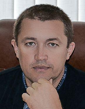 Володимир Дудченко, директор Інституту рису НААН