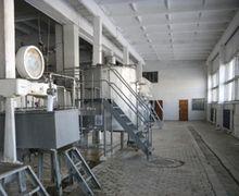 Бобровицький молокозавод на Чернігівщині виставлять на аукціон