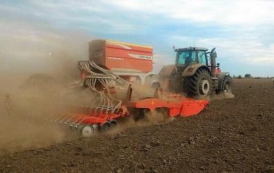 Agricom Group розширила земельний банк на 10 тис. га за рахунок Рівненського кластеру