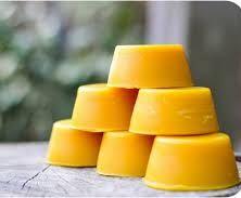 На Івано-Франківщині виробляють близько 35 тонн бджолиного воску
