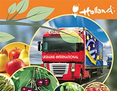 Семінар «Виробництво та експортні можливості українських фруктів та ягід»