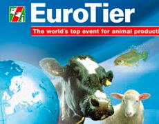 Виставка «EuroTier - 2018»