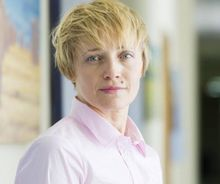 Ольга Трофімцева обійняла в Мінагрополітики посаду заступника міністра з питань європейської інтеграції
