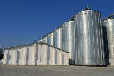 «D-Мікс» ввів в експлуатацію завод із переробки олійних культур