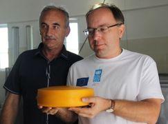 На Черкащині за підтримки ПРООН/ЄС з'явився молокопереробний кооператив