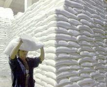 Українські заводи виробили 94 тис. тонн цукру