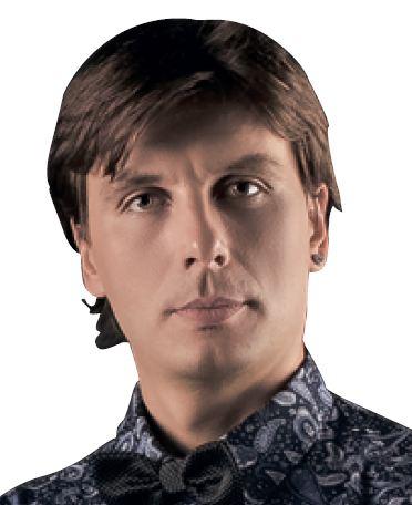Олексій Петренко