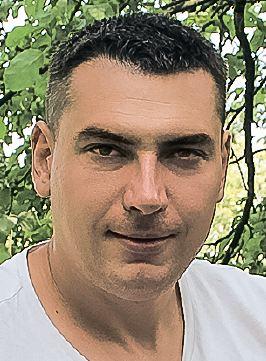 Дмитро Бутенко