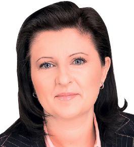 Наталя Мартиненко