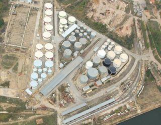 «Термінал-Укрхарчозбутсировина» розширив резервуарний парк на 41 тис. тонн