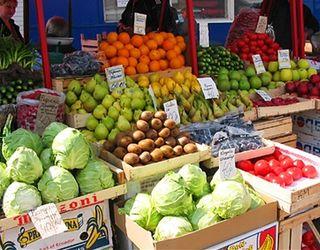 Україна та Індонезія поглиблюватимуть співпрацю в галузі безпечності харчових продуктів