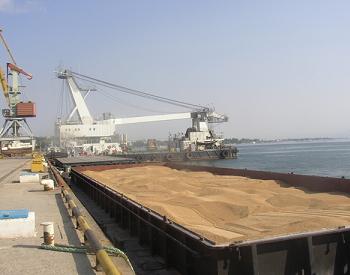 МСП «Ніка-Тера» перевалив понад 2,5 млн тонн вантажів