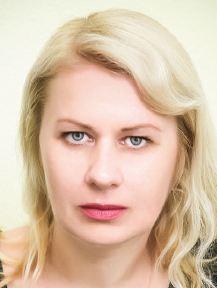 Інна Бірюкова