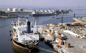 Портові збори в Україні будуть знижені в 2 рази, — Мінінфраструктури