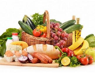 Про цінове регулювання на харчові продукти
