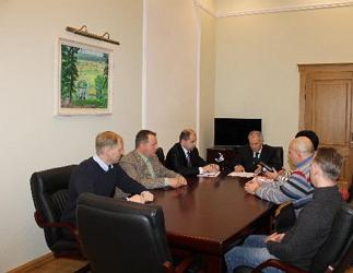 «Заграница нам поможет», або Як латвійці навчали українских фермерів