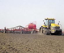 Аграрії Хмельниччини завершили осінню посівну кампанію