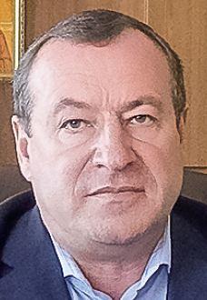 Олександр  Демидов