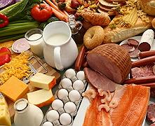 Україна збільшила виробництво м'яса й скоротила виробництво молока та яєць