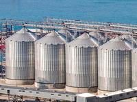 У портах України триває зростання цін на фуражний ячмінь