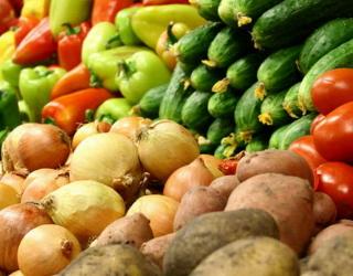 Падіння цін на плодоовочеву продукцію триває