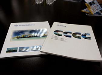 Робочий візит компанії China Communications Construction Company Limited на порт «Южний»