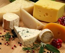 Завдяки чому зростатиме попит на сир на Близькому Сході