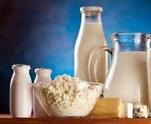 Які молочні продукти подорожчали за тиждень