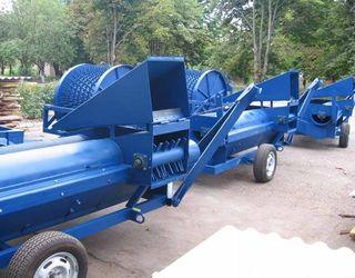 КЕМЗ запатентував обладнання для переробки гарбузового насіння