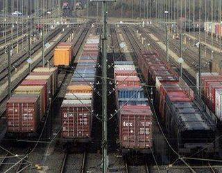 Росія збільшила тариф на імпортні залізничні перевезення вантажів із України