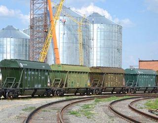 «МСП Ніка-Тера» збудував власний залізничний комплекс