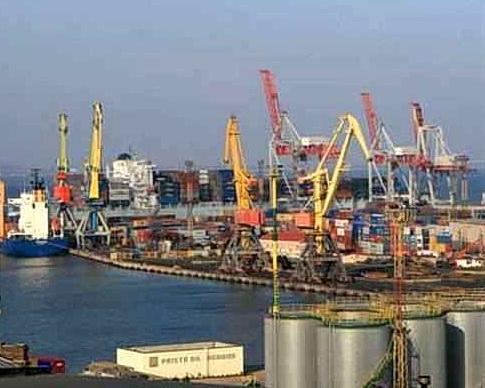 Інвестори представили проект зернового комплексу в морському порту «Чорноморськ»