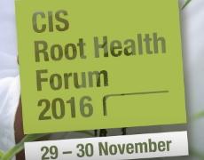 CIS Root Health Forum, СНД Форум, присвячений здоров'ю кореневої системи рослин